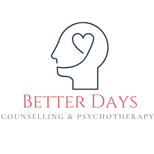 Better Days Therapy